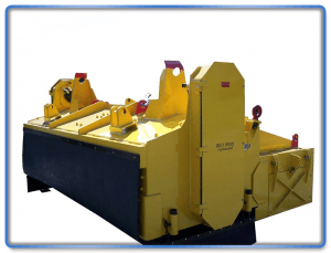 Broom Model Plasser Standard