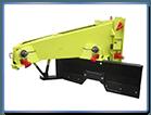 Plow Model 26-46 Standard
