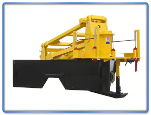 Plow Model 900