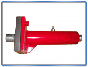 Broom Model 26-46 Lock Assembly