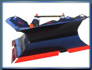 Model 46 Snow Plow