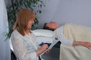 Hypnotherapy in Oxford