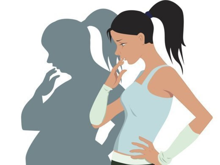 How you can tell if someone has an eating disorder