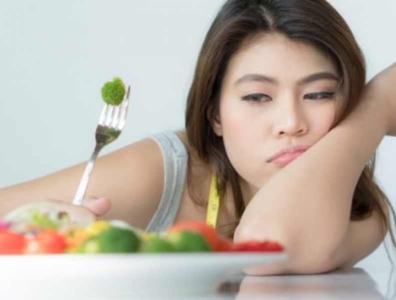 Your Healthy Self Will Heal Your Eating Disorder Self
