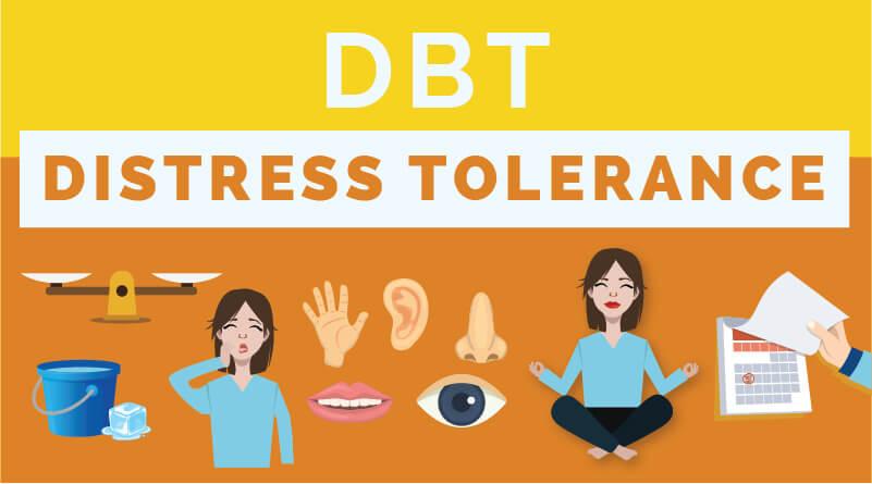 DBT: Distress Tolerance