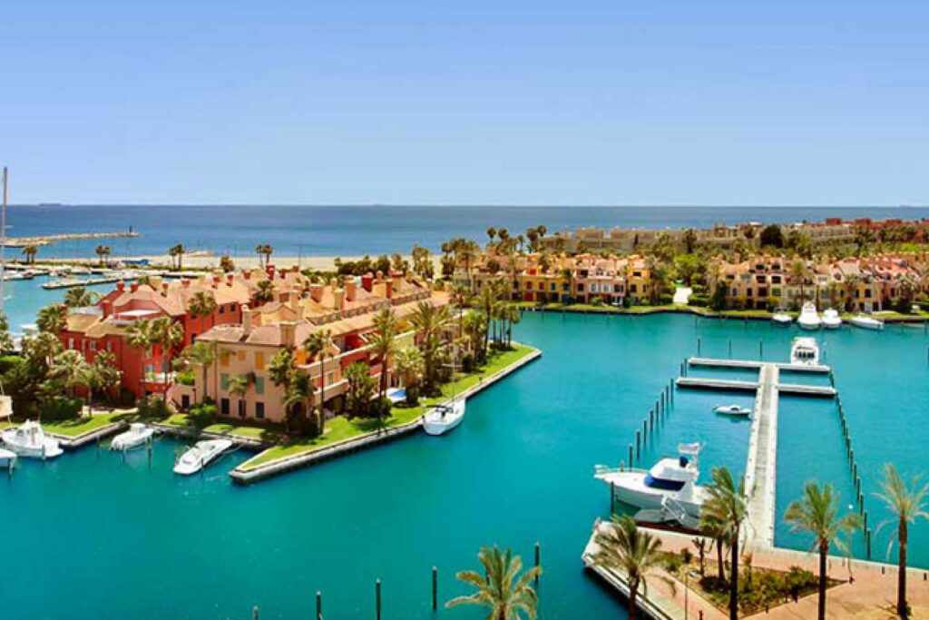 Trips to Sotogrande