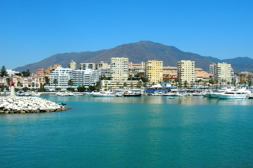 Boat Trips to Estepona