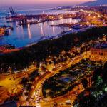 Boat Trips to Malaga - B&B Yacht Charter