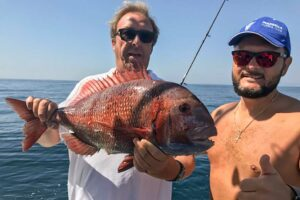 Fishing Trip Pack 01 Puerto Banus, Marbella