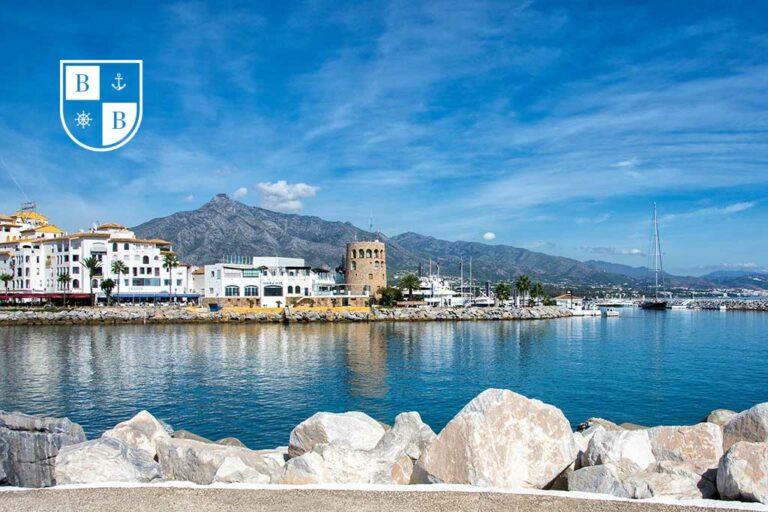 Puerto Banus Marbella Costa del Sol