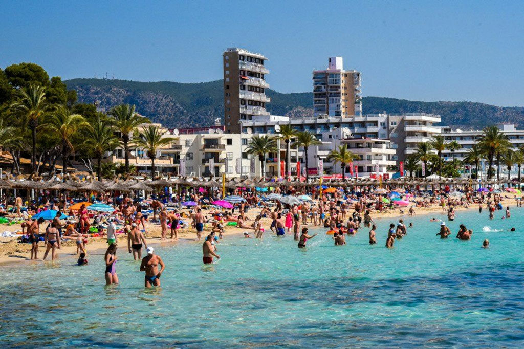 Boat Trips to Majorca