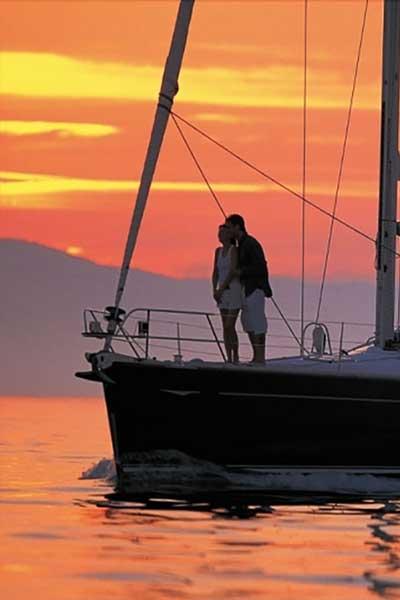 Marbella Sunset Cruises Puerto Banus