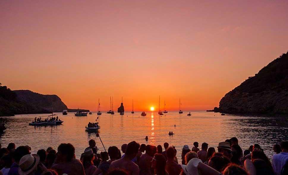 Sunset Cruises in Marbella