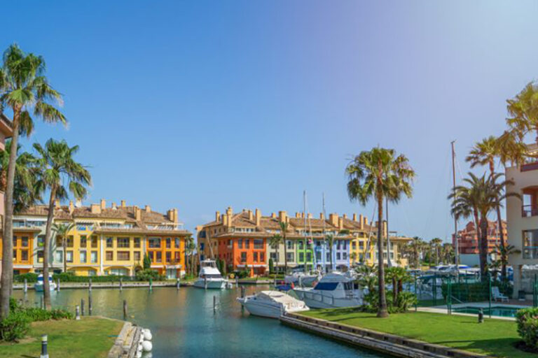 Boat Trips to Sotogrande