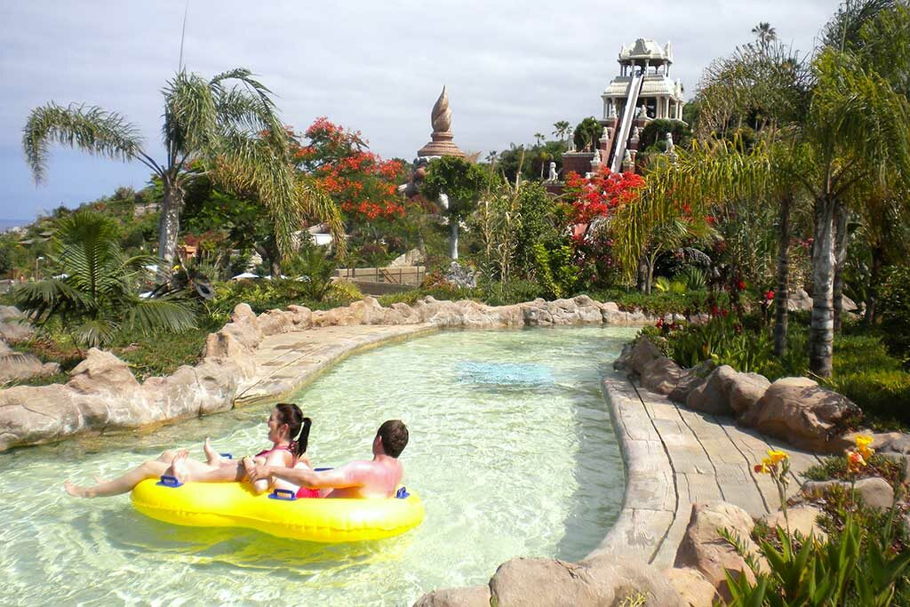 Siam Water Park