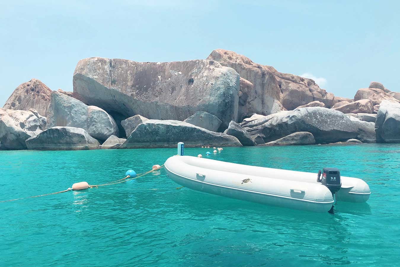 The 5 Best Inflatable Boats For 2019