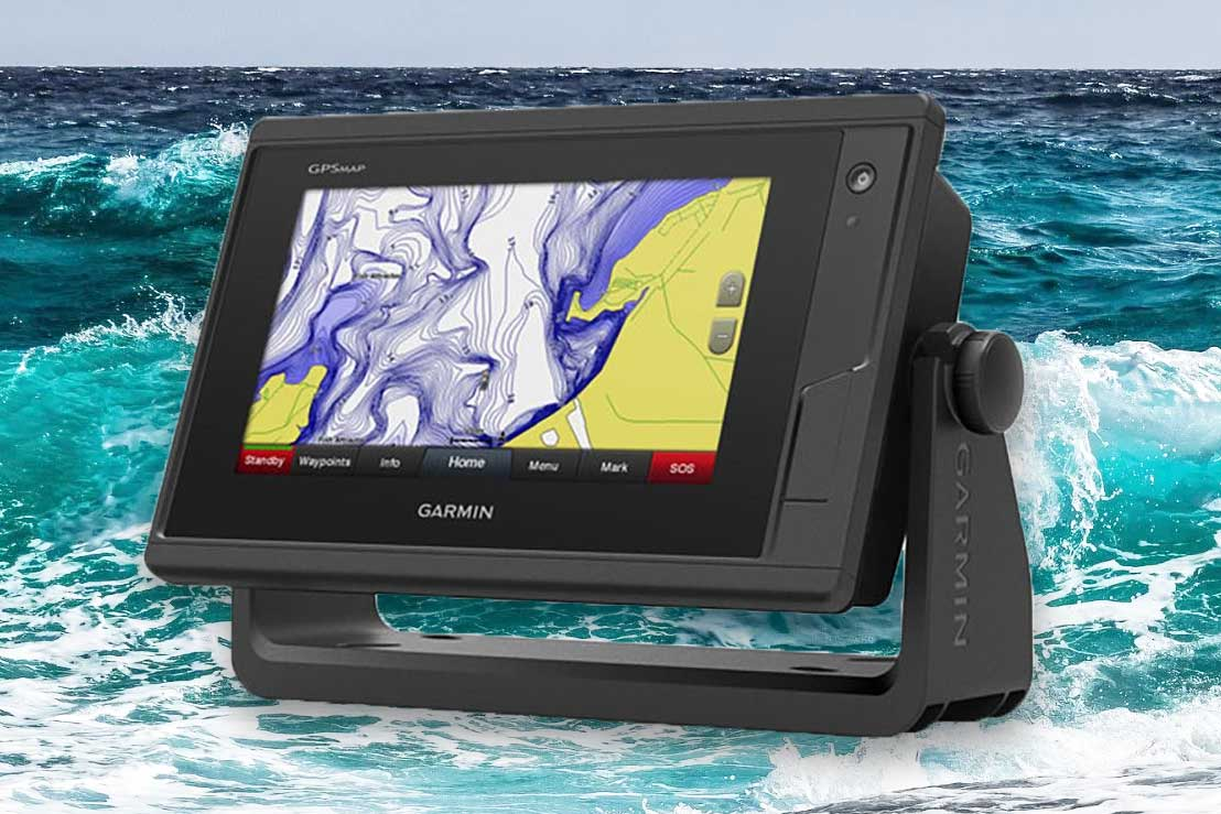 The 5 Best Rated Marine GPS for 2020
