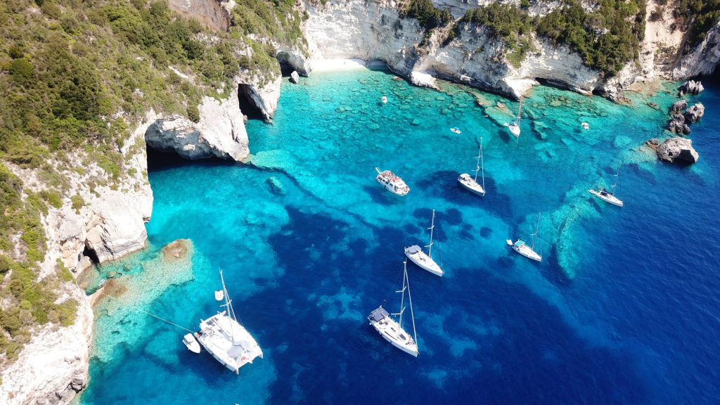 Why to Book a Boat Early