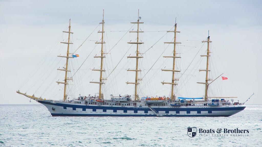 Puerto Banus Boats bb yacht charter