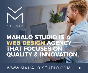 Website Design Marbella - Mahalo Studio