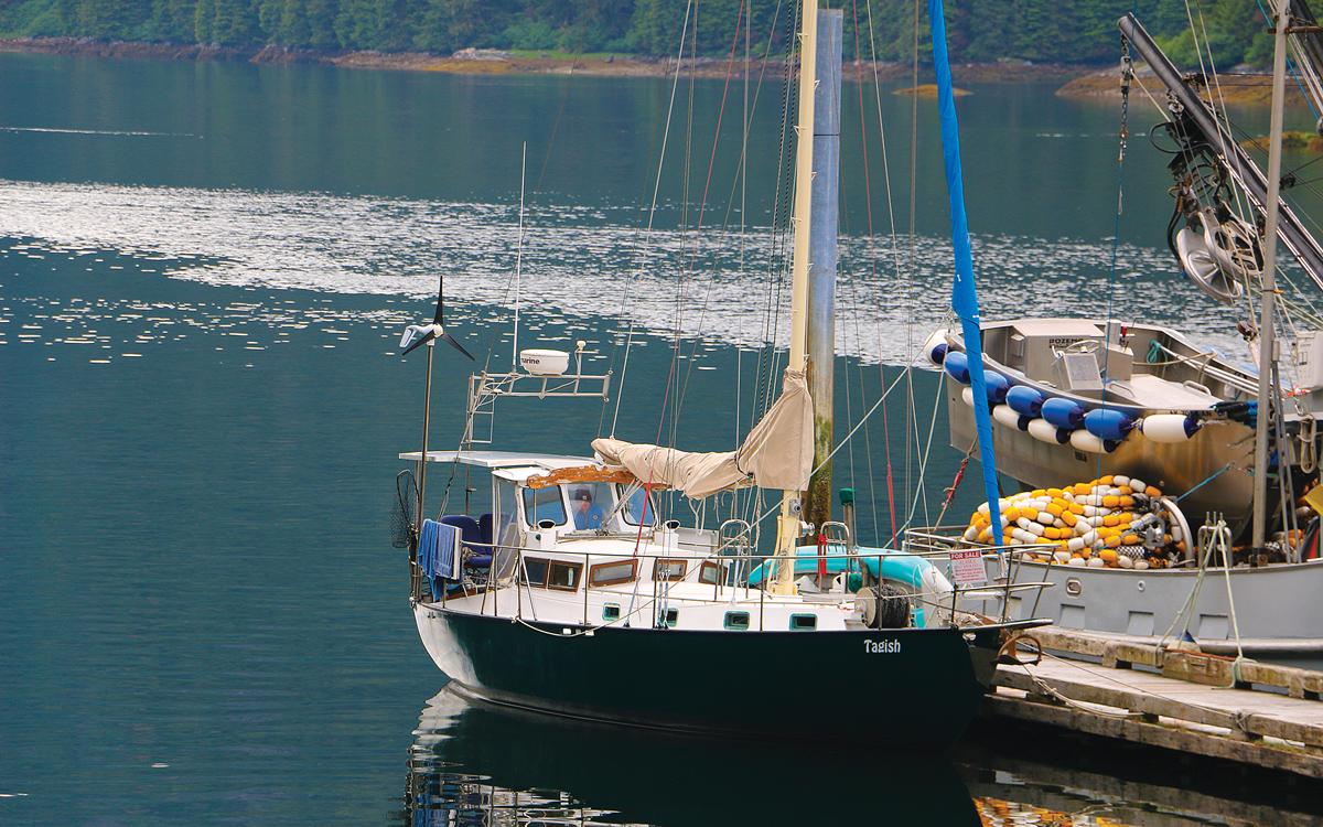 sailing-alaska-tagish-brent-swain-steel-cutter-credit-jessie-rogers