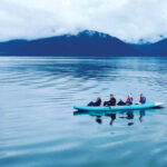Sailing Alaska: A family adventure around the blissfully remote Admiralty Island