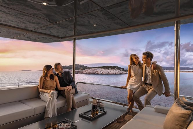 2020 yacht charter holidays close to home: Europe edition
