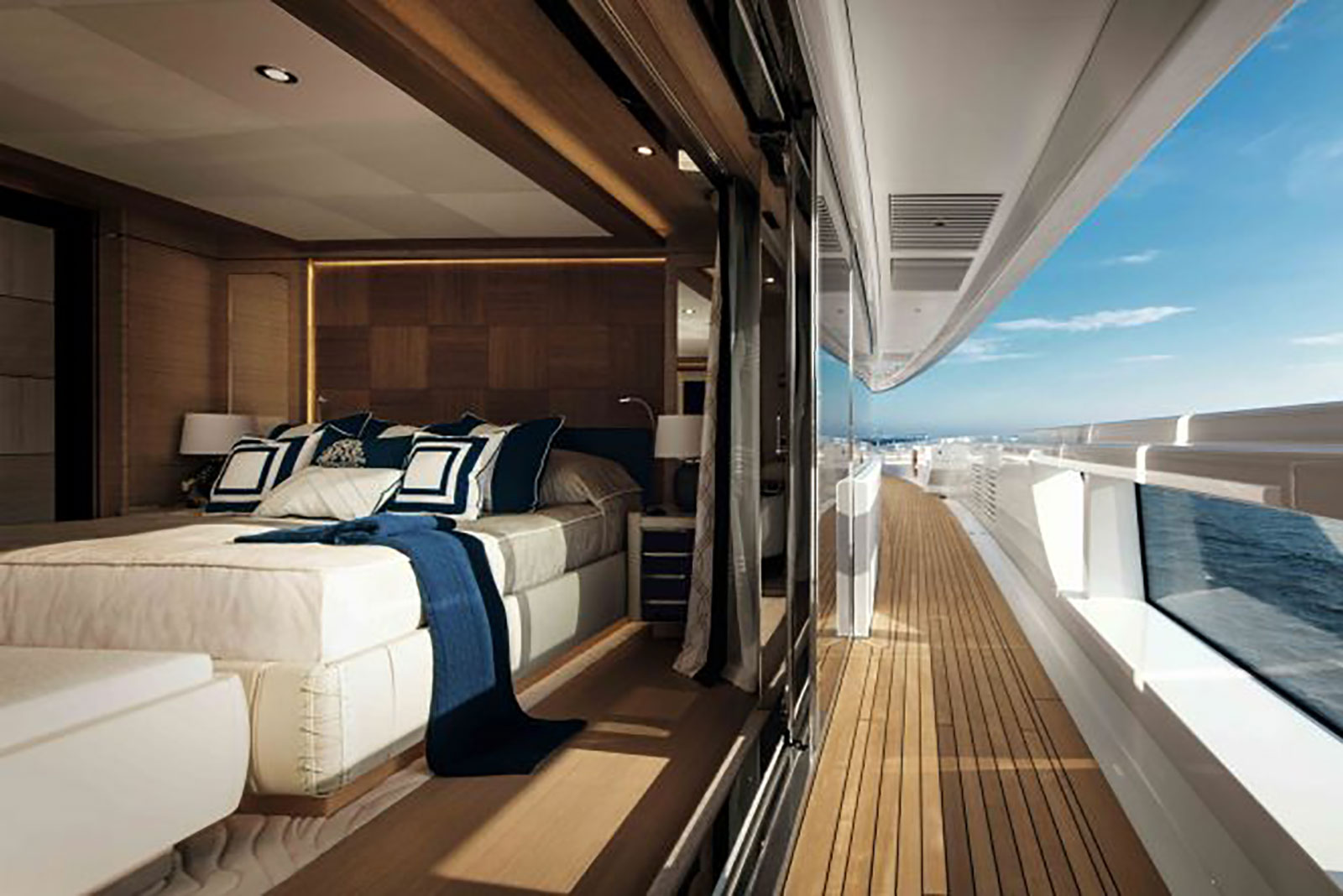 Luxury yacht Odyssey II renamed superyacht Lady Jorgia and available for charter in the West Med