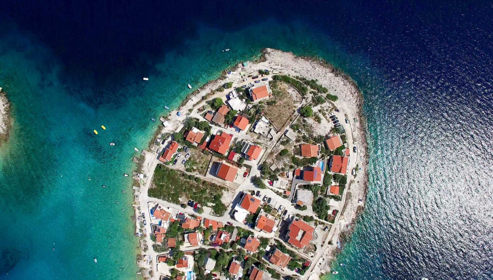 Montenegro and Croatia Welcome Luxury Yacht Charters back into their waters