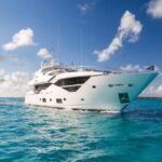 New luxury charter yacht SEDATIVE – The peace you've been looking for in the Mediterranean