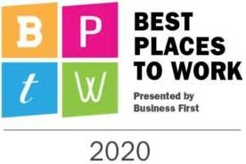 Best Place to Work Louisville, KY Winner Icon