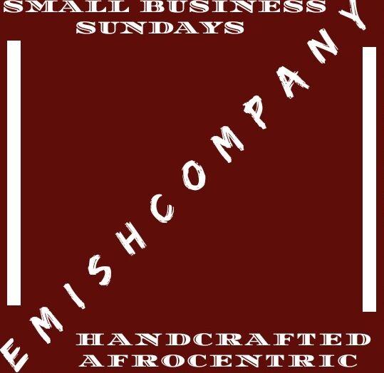Small Business Sundays – Emish Company