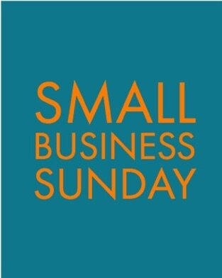 Small Business Sundays