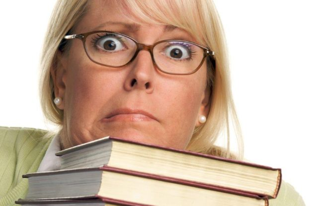The Ugly Truth About Teacher Professional Development: Reading Screening and Early Intervention