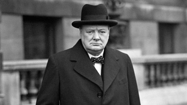 Adult ADHD: Churchill's Hilarious Description of Learning to Read