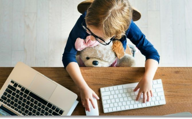 Learn How To Find The Right Online Learning Specialist For Your Child