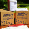 The Scent Preservation Kit® by Scent Evidence K9