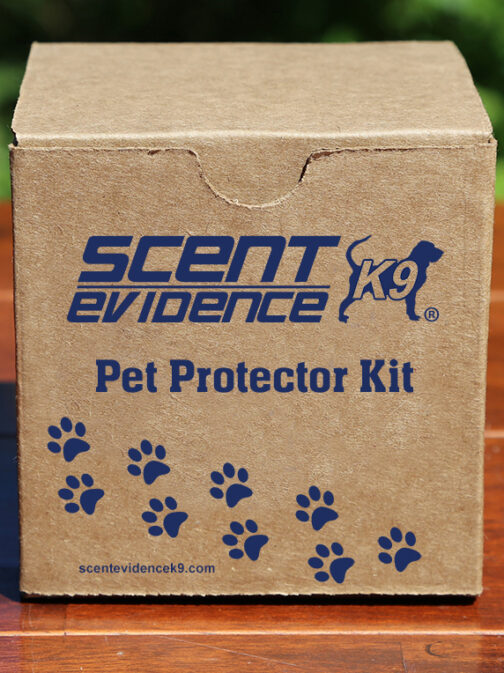 Protect Your Pet Today!
