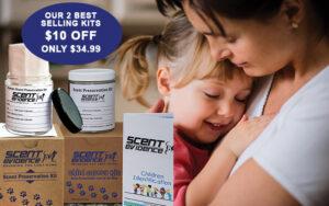 Scent Kit 2 Pak