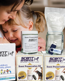 Scent Kit 2-Pak – Protect Your Family Today