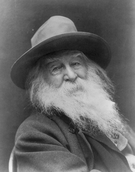 walt whitman birthday