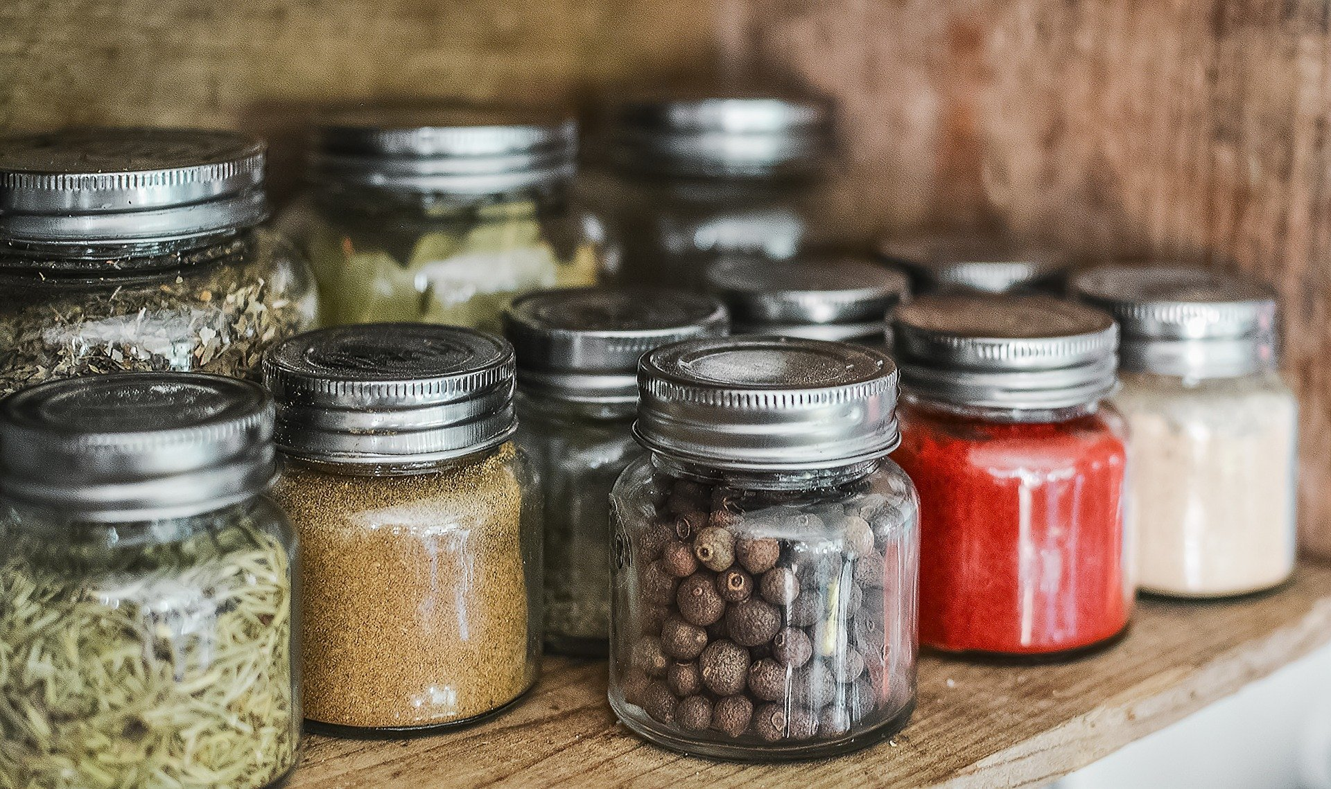 Thanksgiving To Do List: Check Your Spices