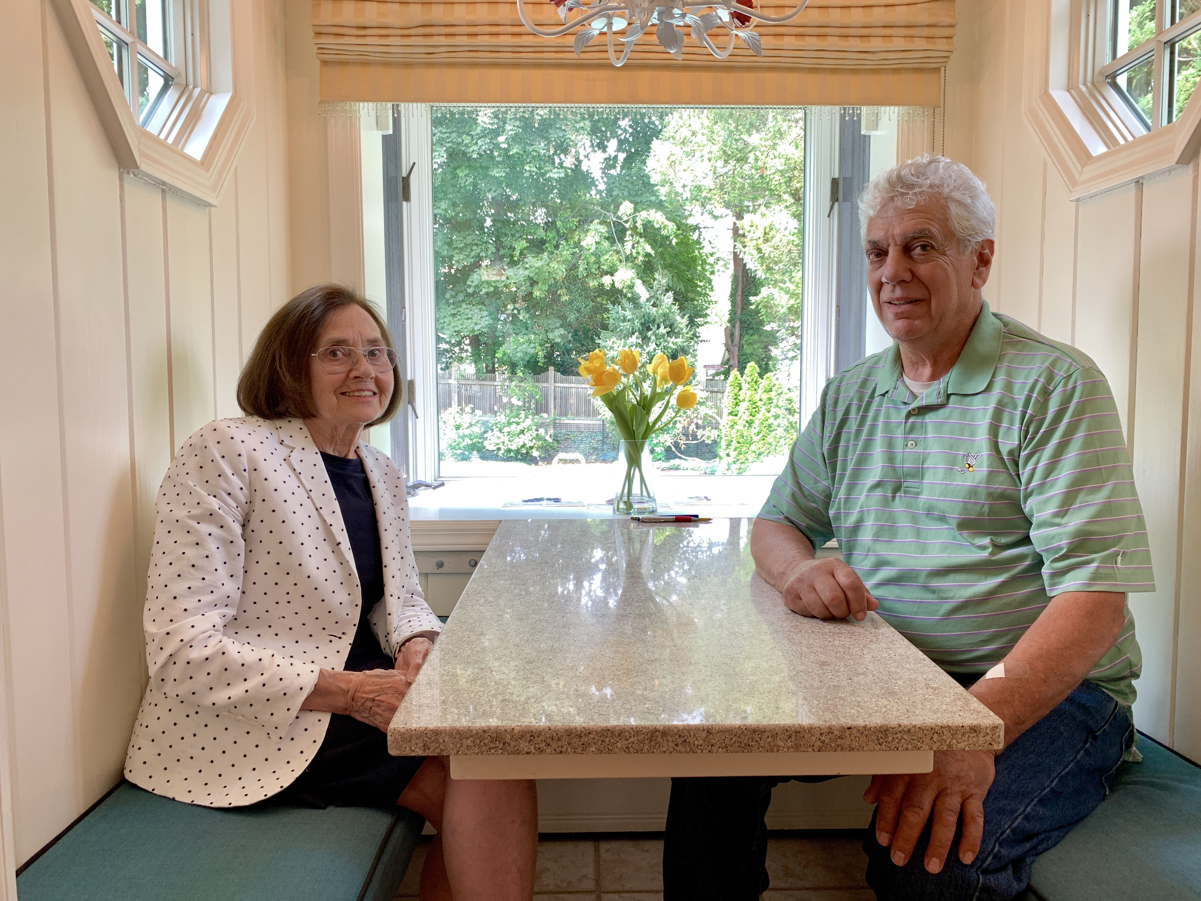 Successful Old Greenwich House Sale When Realtor & Home Owner Work Together