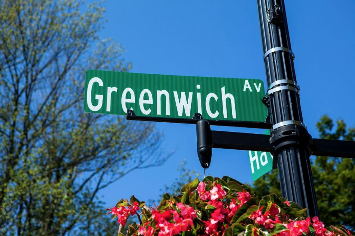 Luxury Lifestyle in Greenwich: Recent Forbes Article