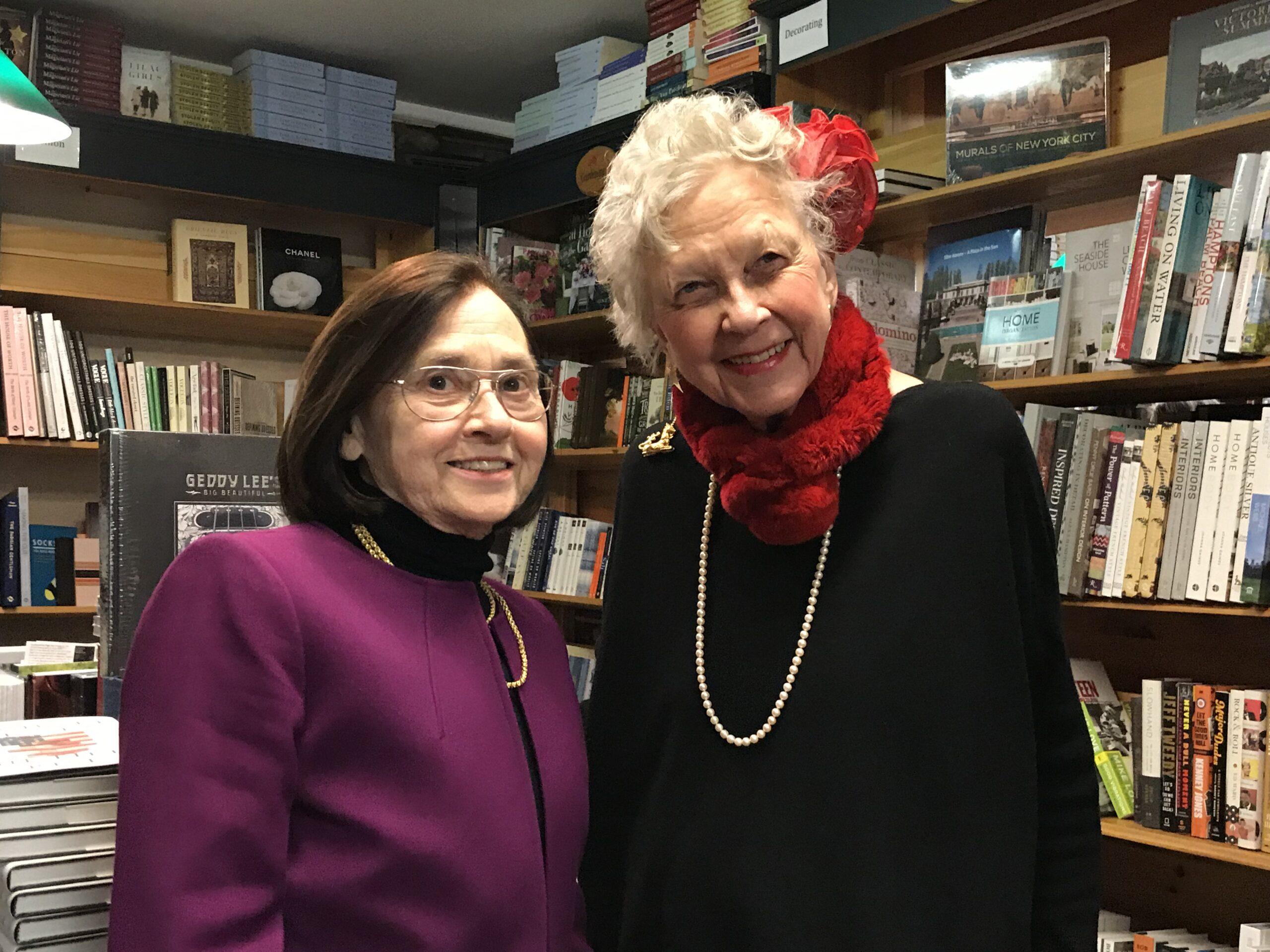Anderson Guide to Greenwich: Diane's Books
