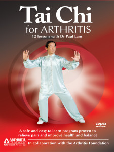 Tai Chi for Arthritis; Fall Prevention workshop February 4-5, 2016 Tucson, AZ