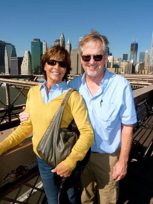 Bridge Kim and Mary 2
