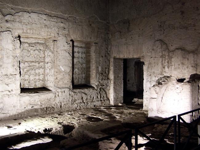 Nero's Palace 6