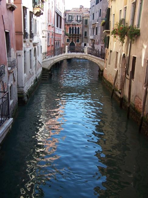 Venice Canel 8