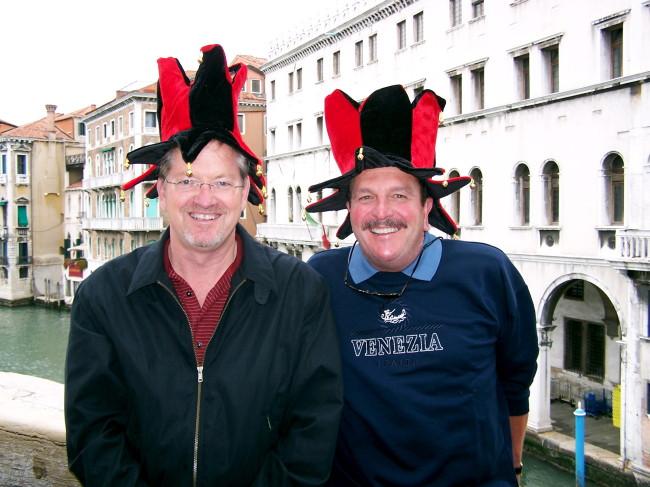 Venice Jokers